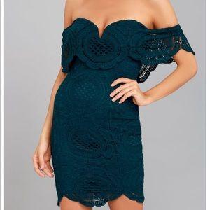 Bellissimo Lulu's dress